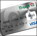 Prepaid (Proprietary) Card Design for Trust Bank Limited